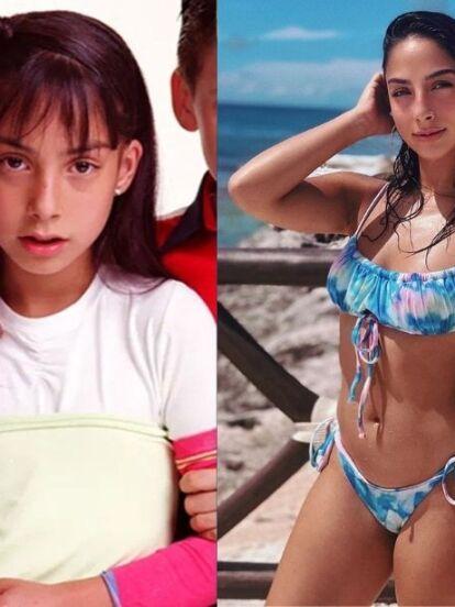 María Chacón comenzó su carrera en 2003 al participar en el reality musical 'Código FAMA', en el cual también estuvieron Miguel Martínez, Diego Boneta y Jesús Zavala.