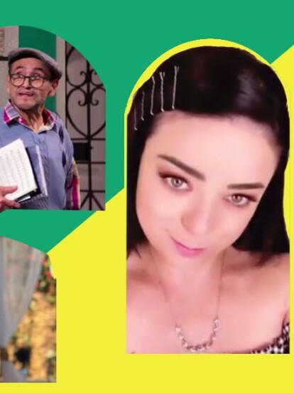 Te presentamos a algunos actores y personajes que formarán parte de las temporadas 2021 de las series de comedia de Las Estrellas.