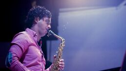 ¿Conoces la Big Band Infantil y Juvenil de Pavel Loaria?