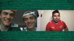 Talento suizo sueña con una oportunidad en la Selección Mexicana