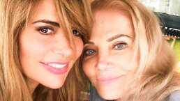 Mamá de Gloria Trevi reaparece en redes sociales dispuesta a castigar a su hija