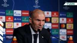 La salida de Zinedine Zidane costará 80 millones de euros