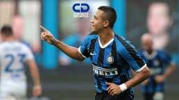 Alexis Sánchez se podría quedar en el Inter de Milán