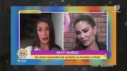 Con Permiso: Luego de que Ninel Conde declaró que José Manuel Figueroa le fue infiel con Paty Muñoz, ella le responde