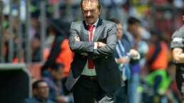 La Volpe critica a seleccionados y técnicos de Liga MX