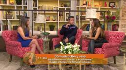 Dr. Julie Salomón: comunicación y sexo
