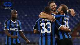 ¿El Inter es el favorito para ganar la Europa League?