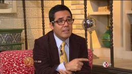 Dr. Salvador Villalpando ´Prevención de obesidad ´