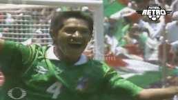 Futbol Retro   El Tri que cambió la historia rumbo a USA 94