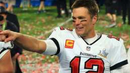 Bucs insisten en querer retener a Tom Brady