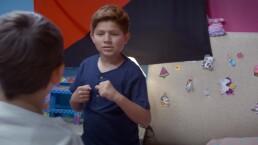 ¡Julio y Sebastián llegan a los golpes!