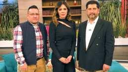 """Sofía Villalobos se quiebra en """"Hoy"""" al presentar un caso de feminicidio"""