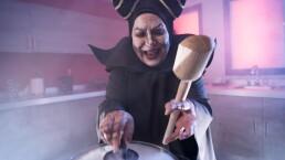Carmelita Salinas se convierte en Maléfica