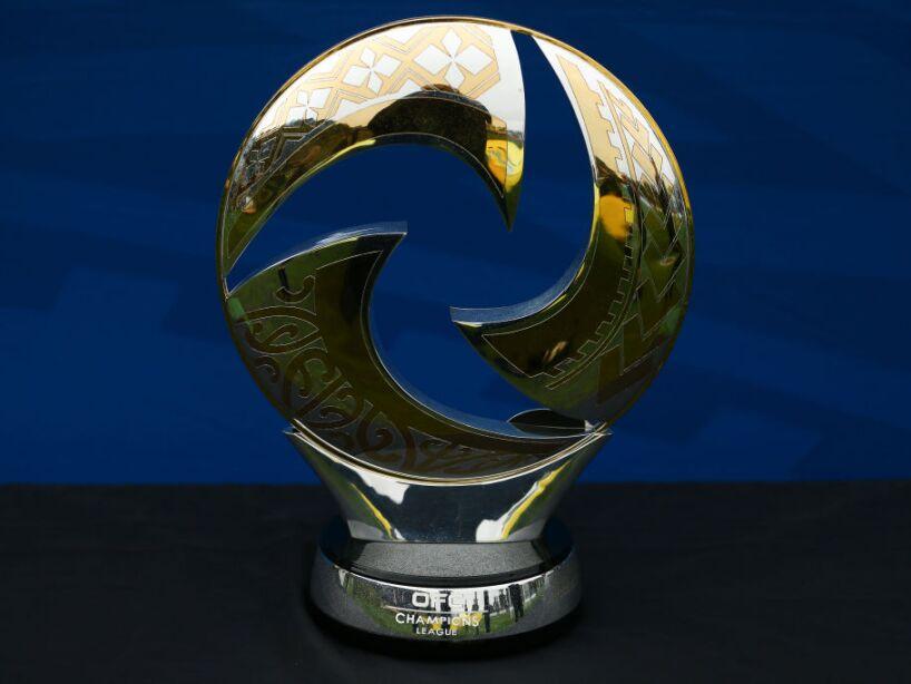 OFC Champions League 2018 Final - Team Wellington v Lautoka