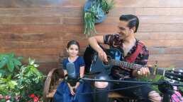 """Aitana y Vadhir Derbez nos sorprenden al interpretar el tema """"Dance Monkey"""""""
