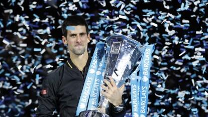 Novak Djokovic está cumpliendo 33 años este 22 de mayo y por eso, resaltaremos algunas virtudes extra-cancha del tenista europeo.