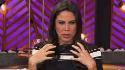 Paola Rojas confiesa que su imagen de mujer fuerte la ha llegado a cansar