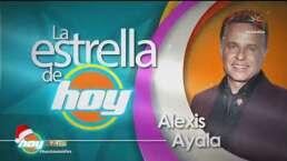 VIDEO: La Estrella de Hoy: Alexis Ayala