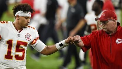 <b>Kansas City Chiefs   victoria vs Baltimore Ravens 34-20</b>