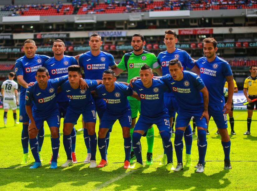 Cruz Azul v FC Juarez - Torneo Apertura 2019 Liga MX