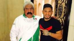 Muere el entrenador de la Selección Mexicana de boxeo