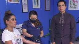 ¡Como nueva!: Galilea Montijo rejuvenece con tratamiento hecho a base de células madre