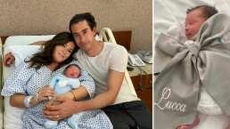 El hijo de Mariana Echeverría se convierte en influencer y ya lleva más de 100 mil seguidores