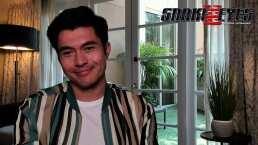 Entrevista: Hablamos con Henry Golding, el nuevo Chayanne asiático y protagonista de GI Joe