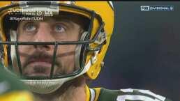 ¡Todo parejo! Packers empata 3-3 con Rams en el primer cuarto