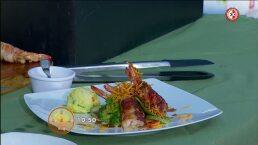 Cocina: Camarónes Marijo