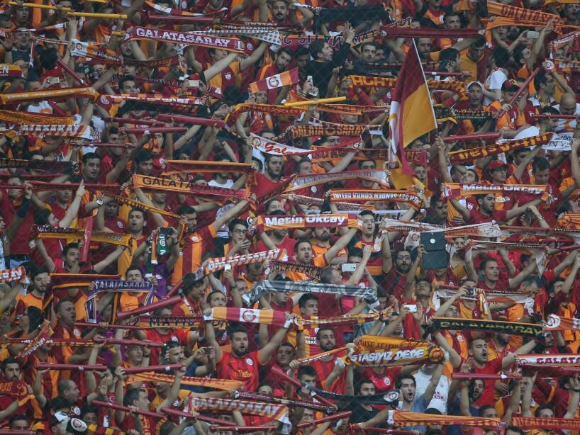Turkey Soccer