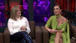 Mariana Torres habla de las complicaciones de interpretar a Lupita D'Alessio
