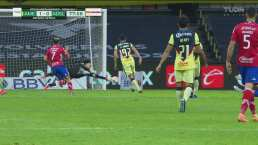 Tapadas con las que Memo Ochoa se lució ante Atlético San Luis