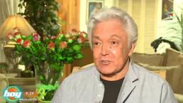 Arturo Vázquez nos habla de la salud de Alberto Vázquez, su padre