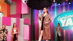 MODA: Looks para época de lluvias