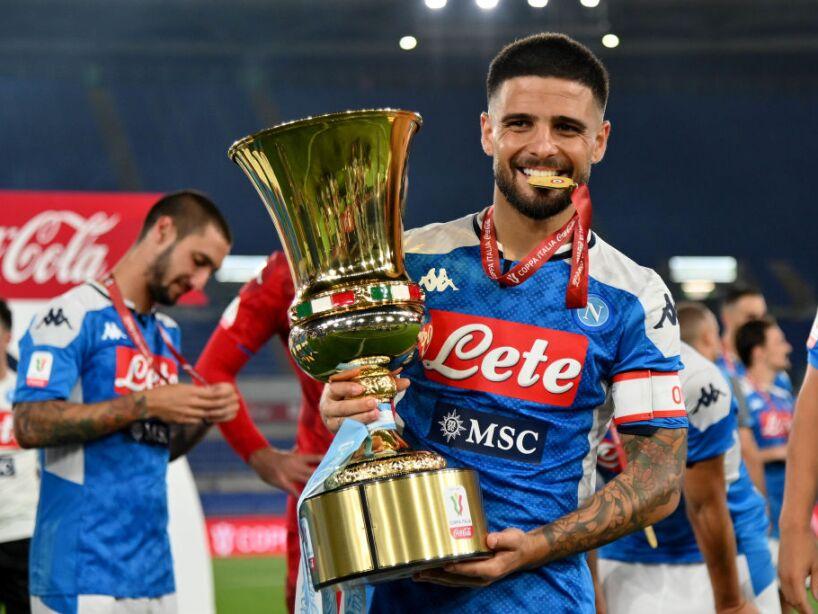 Juventus v SSC Napoli - Coppa Italia: Final