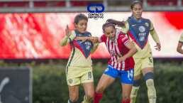 Así quedaron los cruces de Liguilla en la Liga BBVA MX Femenil