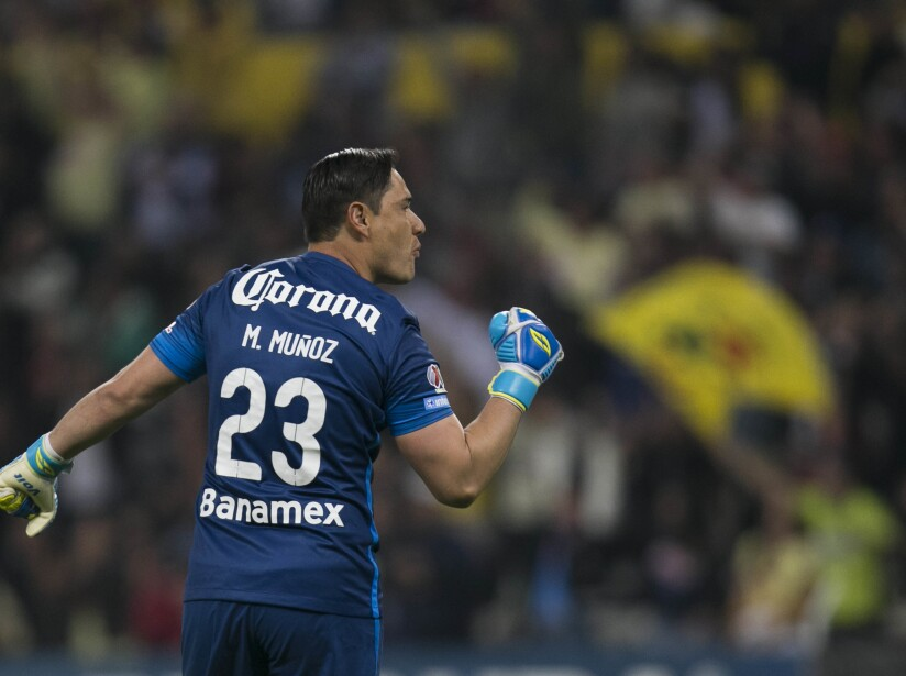 Atlas v America - Clausura 2016 Liga MX