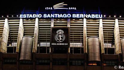 Luego de tres meses cerrado por la pandemia y en plena remodelación, el Madrid ha decidido reabrir el Tour por el Santiago Bernabéu, pero con público reducido por la situación sanitaria.