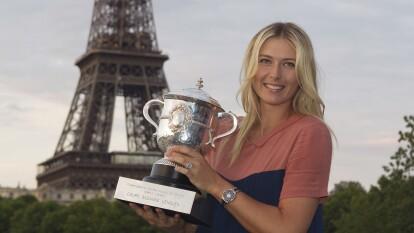 El día de hoy cumple 33 años y damos un recorrido por su brillante carrera como tenista.