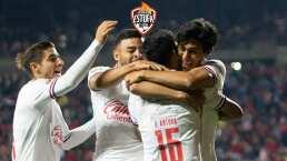 Futbol de estufa en la Liga MX; Chivas ya tendría a su segundo refuerzo