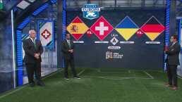 UEFA Nations League y el saldo de decepciones y candidatos