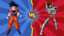 Duelo de beatboxers mexicanos haciendo openings de anime: Dragon Ball Z vs Saint Seiya