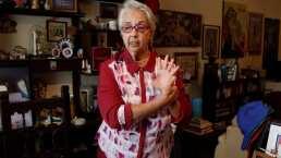 Madre de una de las víctimas de Maleck pide ayuda al gobierno