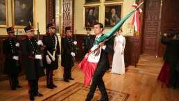 Exclusiva: Así se grabó el atentado a la primera dama en 'La Usurpadora'