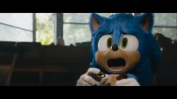 Así se ve 'Sonic' rediseñado en el nuevo tráiler y con el doblaje de Luisito Comunica