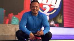 Rutina de hoy: Coach de celebridades como Thalía y Maite Perroni muestra cómo liberar endorfinas