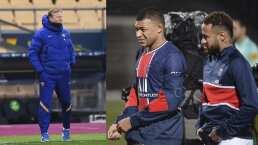Paren todo: si el PSG quiere a Messi, Koeman les 'robará' a Mbappé y Neymar