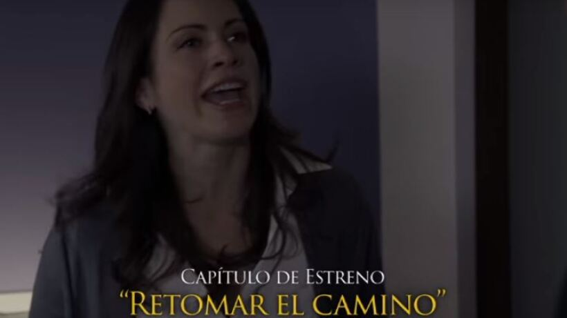ESTE LUNES: ¡Isabel enfrentará a la amante de su marido!