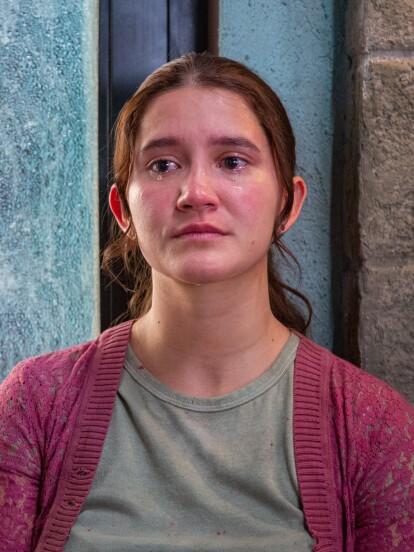 """Andrea Locord interpreta en """"Vencer el Pasado"""" a 'Norma', la hermana de 'Mariluz' que siempre la apoyará en las buenas y en las malas.<br><br>En exclusiva, la actriz responde a Las Estrellas estas preguntas para conocerla mejor y síguele la pista a su personaje de lunes a viernes a las 8:30 pm.</br></br>"""